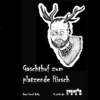 Gasthof zum platzende Hirsch